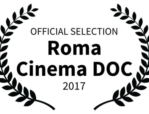 Il Documentario La Forza del Silenzio selezionato al Roma Cinema Doc