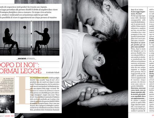La Forza del Silenzio su 50epiùMagazine