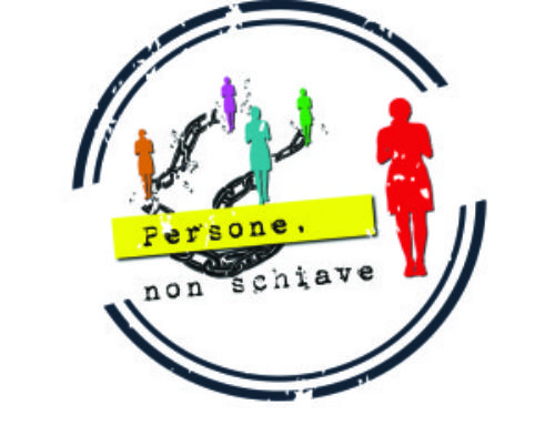 "Screening of the Documentary ""Persone non Schiave"" at CESTRIM in Potenza."