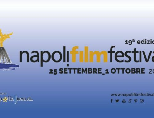 La Forza del Silenzio in competition at Napoli Film Festival.