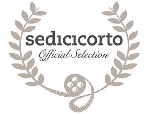 La Forza del Silenzio in the Official Selection of the 16Corto International Film Fest.